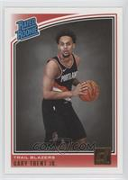Rated Rookies - Gary Trent Jr.