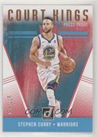 Stephen Curry #/125