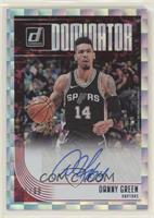 Danny Green [EX to NM] #/99