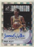 Jamaal Wilkes #/99