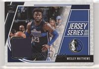 Wesley Matthews [EX to NM]