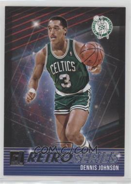 2018-19 Panini Donruss - Retro Series #15 - Dennis Johnson
