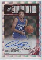Jerome Robinson /99