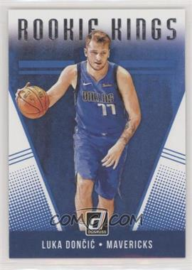 2018-19 Panini Donruss - Rookie Kings #20 - Luka Doncic