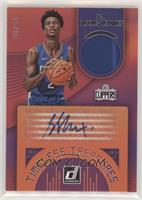Shai Gilgeous-Alexander [Noted] #/99