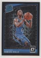 Rated Rookies - Hamidou Diallo /39