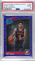 Rated Rookies - Trae Young [PSA 9 MINT]