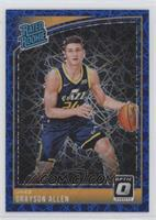 Rated Rookies - Grayson Allen