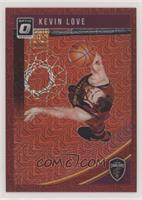 Kevin Love #/88