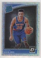 Rated Rookies - Kevin Knox