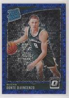 Rated Rookies - Donte DiVincenzo #/50
