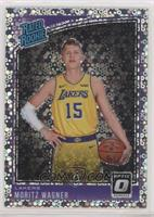 Rated Rookies - Moritz Wagner