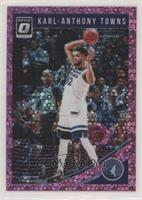 Karl-Anthony Towns #/20