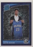 Rated Rookies - Justin Jackson #/95