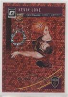 Kevin Love #/85