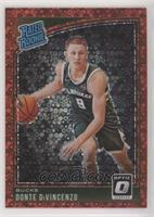 Rated Rookies - Donte DiVincenzo #/85