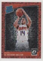 Rated Rookies - De'Anthony Melton #/85