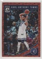 Karl-Anthony Towns /85