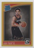 Rated Rookies - Gary Trent Jr. /10
