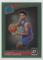 Rated Rookies - Jerome Robinson #/5