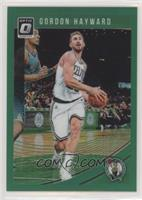 Gordon Hayward #/5