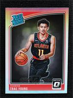 Rated Rookies - Trae Young [Noted]