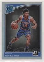 Rated Rookies - Allonzo Trier