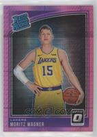 Rated Rookies - Moritz Wagner [EXtoNM]