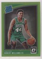 Rated Rookies - Robert Williams III #/149