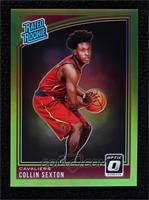 Rated Rookies - Collin Sexton #/149