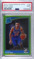 Rated Rookies - Kevin Knox [PSA9MINT] #/149