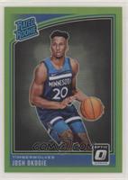 Rated Rookies - Josh Okogie #/149