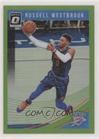 Russell Westbrook #/149