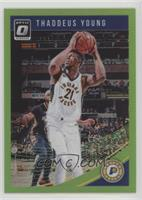 Thaddeus Young #/149