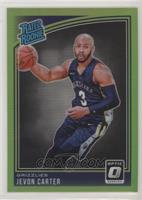 Rated Rookies - Jevon Carter #/149