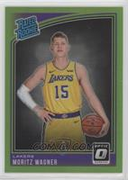 Rated Rookies - Moritz Wagner #/149
