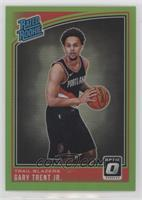 Rated Rookies - Gary Trent Jr. #/149