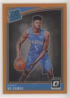 Rated Rookies - Mo Bamba #/199