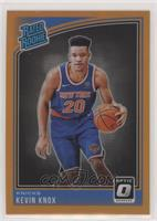 Rated Rookies - Kevin Knox #/199