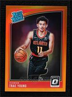 Rated Rookies - Trae Young #/199