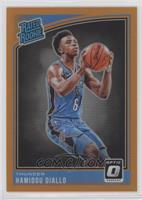 Rated Rookies - Hamidou Diallo #/199