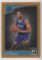 Rated Rookies - Miles Bridges /199