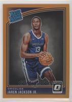 Rated Rookies - Jaren Jackson Jr. /199