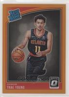 Rated Rookies - Trae Young #44/199