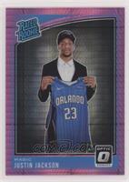 Rated Rookies - Justin Jackson