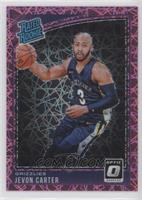 Rated Rookies - Jevon Carter #/79