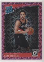 Rated Rookies - Gary Trent Jr. #/79
