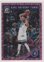 Karl-Anthony Towns /79