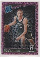 Rated Rookies - Donte DiVincenzo /79