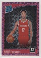 Rated Rookies - Vincent Edwards /79